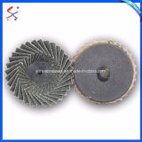 Ferramentas de polimento Cutomized roda borboleta para metais
