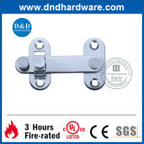 Garde-porte de sécurité en acier inoxydable
