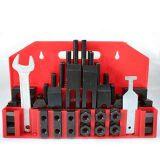 高品質3/8-16キットを締め金で止める58部分のデラックスな鋼鉄