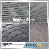 高品質の自然な屋根のスレートの屋根ふきカバーのタイル