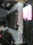 Excavatrice hydraulique de chenille de Wy75h 7.5ton 0.28m3 avec l'engine d'Isuzu