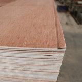 La madera contrachapada, 12mm 15mm 18mm Contrachapado comercial