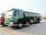 8*4 de Brandstof van Sinotruck 22m3/de Tanker van de Tank van de Olie Truck/290HP voor Verkoop