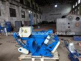 Fondo stradale che pulisce la macchina popolare di granigliatura di Clawer