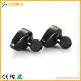 Zutreffende drahtlose doppelte Bluetooth Kopfhörer-tiefer Baß