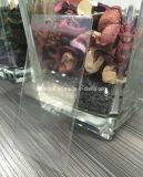 3D Gebogen Beschermer van het Scherm van het Glas van de Dekking van de Rand Volledige Mobiele Telefoon Aangemaakte voor Sony Xperia X