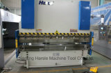 Bremsenc-hydraulisches Stahlbieger-Blatt-faltende Maschine der Presse-E21