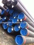 A53 A106 A179 A192 A210 C/A1 de tubería sin costura Acero al carbono