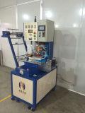 Máquina que graba de la cinta de alta frecuencia automática para las correas elásticos, cinta, correa, cinta, insignia de la cinta de la tela