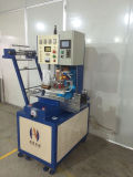 Automatische het In reliëf maken van de RubberRiem Machine, de Certificatie van Ce