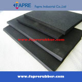 Viton Rubber Flooring Sheet in Roll / Industrial Rubber Flooring Mat.