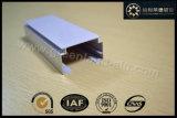 Gl2005 Aluminium Head Track pour Vertical Blind avec Powder Coating White vers l'Afrique