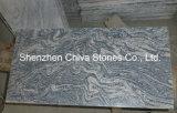 Polier/flammte,/abgezogene Juparana Granitfliesen,/Platten,/Treppe,/Countertops für Wand/Fußboden/Küche/Badezimmer