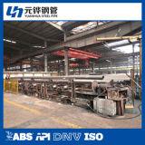 GB 3087 Buis van het Staal van de Koolstof 159*16 de Naadloze voor Lage en Middelgrote Boiler Presure