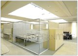 Divisorio a buon mercato usato caldo della parete dell'ufficio di Modualr di vendita (SZ-WS563)