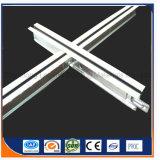 Griglie della barra T del T del soffitto/griglia del T galvanizzate zinco controsoffitto