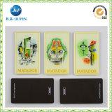 Mejor imanes barato personalizados del refrigerador de Shap del coche (JP-FM043)