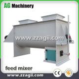 Hohe leistungsfähige elektrische Zufuhr-Schleifer-Mais-Zerkleinerungsmaschine-Mais-Hammermühle