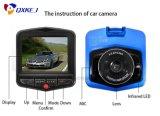 Macchina fotografica dell'automobile di Dvrs Gt300 della macchina fotografica dell'automobile DVR dell'affissione a cristalli liquidi di HD di promozione 2.4 ''