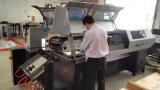 De hete Bindende Machine van het Boek van de Lijm van de Smelting Perfecte met 4 Klemmen (JBT50-4D)