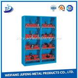 Acero inoxidable y aluminio Armario de almacenamiento para herramientas de corte