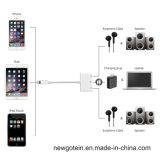 Blitz-Audioladung-Adapter