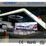 Горячий продавать P&P2.98 РП3.91&P4.81 для использования внутри помещений в аренду светодиодный дисплей/светодиодных видео дисплей на стене