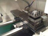 Tornio di CNC della base piana Bl-C650 per grande lavorare del disco