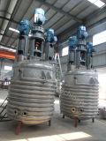 Reactores de múltiples funciones del acero inoxidable