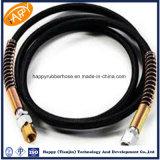 R1/Hydraulicのホースまたは適用範囲が広い鋼線の編まれるか、またはゴム製ホース