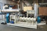 Planta de flutuação automática do moinho de alimentação dos peixes 200kg/H de Leabon