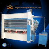 Hölzerne hydraulische heiße Presse-Maschine