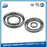 Metal de la precisión de China que estampa el uso de la arandela de la junta/de la calza para el amortiguador de choque