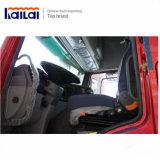 중국 트럭 HOWO 트랙터 트럭