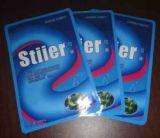 Utilisation quotidienne Poudre de lavage Poudre de blanchisserie Sac de sac Sac en plastique