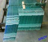 O vidro temperado, vidro temperado para construção ou aplicações de interior com certificado CCC