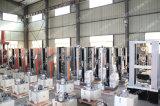 50kn columnas Doble máquina de ensayo Universal electrónico computarizado