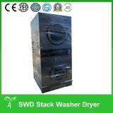 Selbst gebetriebene Handelsmünzen-Waschmaschine