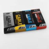 De productos electrónicos personalizados de papel colorido Embalaje bolsa de embalaje High-Ranking EB1009