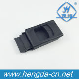 Plastique ABS de loquet de verrouillage à bascule (YH Hasp9035)