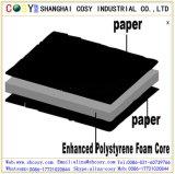 Feuille de papier de mousse avec la qualité sur l'escompte