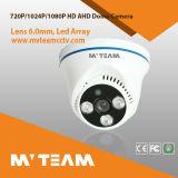 Гибридная видеокамера с ИК-Ahd, аналоговая, Cvi и Tvi мегапиксельная камера HD CCTV Mvt-Tah43n