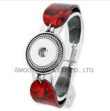 Мода Diamond украшения аксессуары Rhinestone Bangle стопорное кожаный браслет .