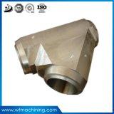 Forjamento do aço de carbono do OEM 45#/alumínio/metal para as peças de maquinaria agricultural