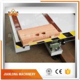 Fresadora para el proceso de madera
