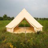 5m kampierendes Yurt Zelt großes Glamping Hotel-Luxuxrundzelt