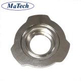カスタム金属ベアリングカバー精密904Lステンレス鋼の鋳造