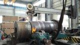 Piston d'essai hydraulique pour le tube rectifié étiré à froid et la barre en acier plaquée par chrome dur