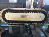 Herramienta de la fresadora de la perforación del CNC y centro de mecanización verticales Vmc1690 para el proceso del metal