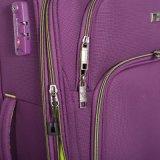 Klassisches Set des Gepäck-3PCS mit der kleinen Ordnung angenommen